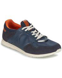 DIESEL - S-furyy Men's Shoes (trainers) In Blue - Lyst