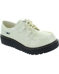 0f740964a3b2ba Rocket Dog - Brogan Liquid Patent Women s Casual Shoes In Other - Lyst