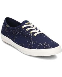 Keds - Mini Bird Women's Shoes (trainers) In Black - Lyst