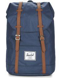 Herschel Supply Co. - Retreat Men's Backpack In Blue - Lyst