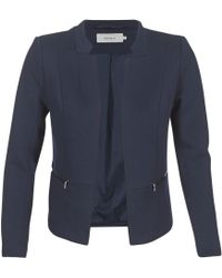 ONLY - Story Women's Jacket In Blue - Lyst