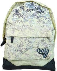 Gola - Walker Watercolour Women's Backpack In Grey - Lyst