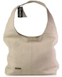 Toscanio - 810 Krem Women's Handbags In Beige - Lyst