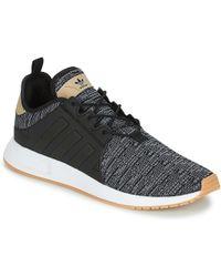 adidas Originals X Plr Trainers In Black Cq2405 in Black for Men - Lyst 2079d84eb