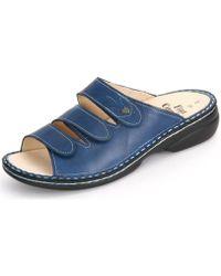 Finn Comfort - Kos Bluette Mozart Women's Mules / Casual Shoes In Multicolour - Lyst