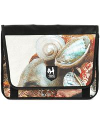 Vaho - Tangram M Across Body Bag Accessories Multicolour Women's Shoulder Bag In Multicolour - Lyst