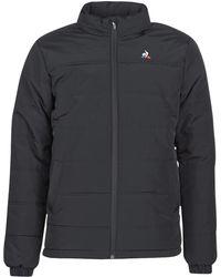 Ea7 Doudoune 6xtk03 1200 Nero Men s Jacket In Black in Black for Men ... a0fa8310c53