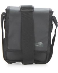 The North Face - Bardu Men's Pouch In Black - Lyst
