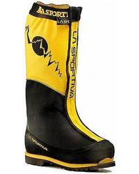 La Sportiva - Olympus Mons Men's Walking Boots In Black - Lyst