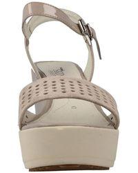Stonefly - 106603 Women's Sandals In Brown - Lyst
