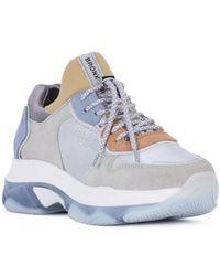 17ce53ecee6 Bronx - SNEAKER femmes Chaussures en blanc - Lyst