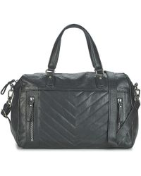 Nat Et Nin - Panama Women's Shoulder Bag In Black - Lyst