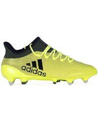 c128ee565d4 Adidas Nemeziz Tango 173 Men s Football Boots In Black in Black for ...