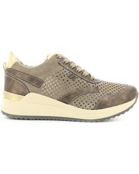 34dc96322cd55 Lumberjack | Sw19205 002 P58 Shoes With Laces Women Beige Women's Shoes  (trainers) In