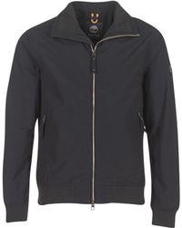 Timberland - Dv Mt Kg Wintr Sailr Black Men's Coat In Black - Lyst