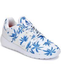 Lyst Chaussures Sneakers Femme 28 De À Partir Asfvlt thsQrdC