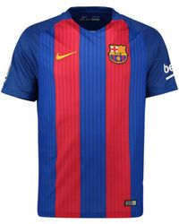 a4f2a3b06 Nike 2018-2019 Barcelona Away Little Boys Mini Kit (suarez 9) Men s ...