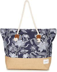 Rip Curl - Standard Tote Yamba Women's Shopper Bag In Blue - Lyst