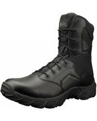 Noir Hommes Chaussures En Ct Cobra 8 0 UpGMzVqS