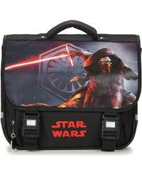 Disney - Star Wars Rules The World Cartable 38cm Girls's Children's Rucksack In Black - Lyst