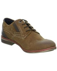 S.oliver - 551360437309 Men's Shoes (trainers) In Brown - Lyst