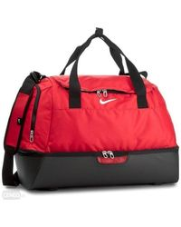 Nike - Club Team Hardcase L Men's Sports Bag In Black - Lyst