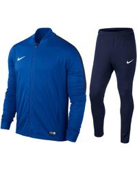 732f5e6dc487 Nike Dry Academy 839363 010 Men s Sportswear In Multicolour for Men ...
