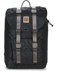 Gola Aub398geo Boys s Children s Backpack In Grey in Gray for Men - Lyst 24cfae4813165