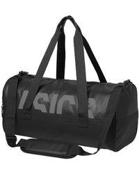 Asics - Tr Core Holdall Men's Travel Bag In Multicolour - Lyst