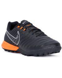 Nike - Lunar Legendx 7 Pro Tf Men's Football Boots In Black - Lyst