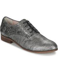 Tosca Blu | Samo Women's Casual Shoes In Silver | Lyst