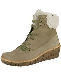 El Naturalista - Myth Yggdrasil Women's Snow Boots In Multicolour - Lyst