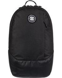 f2be0e4a420a DC Shoes - Punchyard Backpack - Black Men s Backpack In Black - Lyst