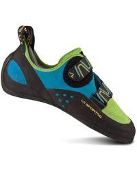La Sportiva | Katana Women's Shoes (trainers) In Black | Lyst