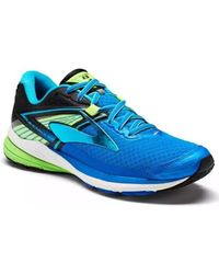 Brooks - Ravenna 8 Men's Running Trainers In Blue - Lyst