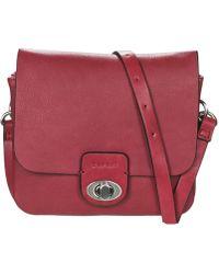Esprit - Aimee Women's Shoulder Bag In Red - Lyst