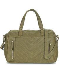 Nat Et Nin - Panama Women's Handbags In Green - Lyst