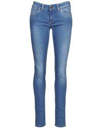 Marc O'polo - Federico Women's Skinny Jeans In Blue - Lyst