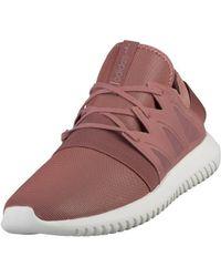 Lyst Adidas Originali Wo Scarpe Tubulare Viral2 W In Rosa