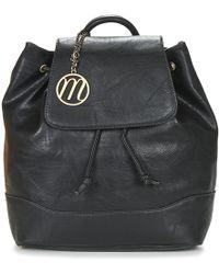 Moony Mood - Hezi Women's Backpack In Black - Lyst