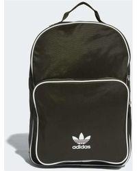 adidas - Mochila Adicolor Dj0881 Girls s Children s Backpack In Green - Lyst a2e0503441aac