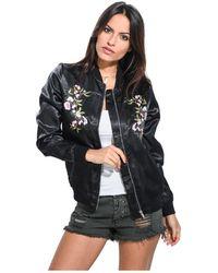 Ada Gatti - Jacket Blake Women's Jacket In Black - Lyst