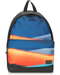 Quiksilver | Everyday Poster Women's Backpack In Black | Lyst