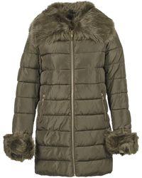 Rene' Derhy - Feminine Women's Jacket In Green - Lyst