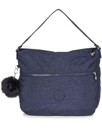 c270336d37a0f Giorgio Fedon Exe Small Cross Body Bag in Blue for Men - Lyst