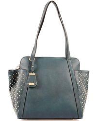 Acqua Di Perla - Apag26365 Bag Average Accessories Verde Women's Bag In Green - Lyst