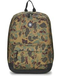 DC Shoes   Backstack Print Women's Backpack In Green   Lyst