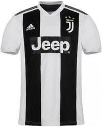 b24e71215 Adidas 2018-19 Juventus Womens Home Shirt (pjanic 5) Women s T Shirt ...