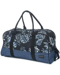 Rip Curl - Zephyr Duffle Women's Travel Bag In Blue - Lyst