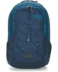 The North Face | Jester Women's Backpack In Blue | Lyst